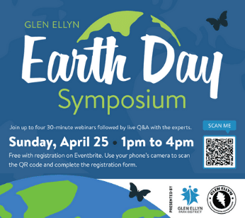 Earth Day Symposium